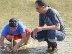 Cerita dan Impian Sang Maestro Mangrove Merebut Perhatian Para Milenial