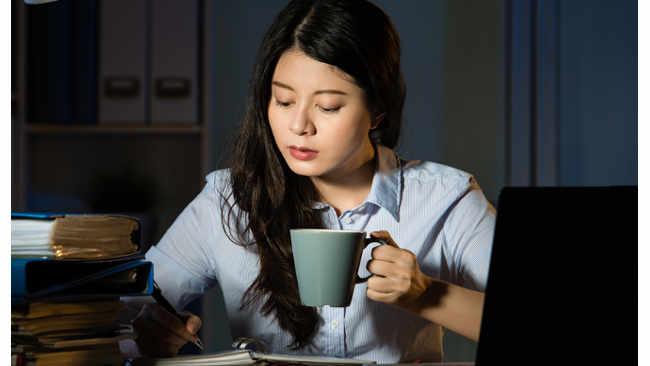 Ingin Begadang yang Sehat, Lakukan 6 Cara Ini!