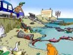 Jadi Pionir Asia, Siapa Sangka Proper Lahir dari Pencemaran Lingkungan