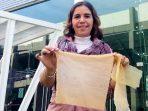 Kreatif, Ilmuwan Asal Meksiko Sulap Kaktus Jadi Kantong Ramah Lingkungan
