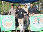 Kunjungan ke Rawa Aopa, Kapus P3E Suma: Ekosistem Rawa Ini Harus Dirawat untuk Keberlanjutan