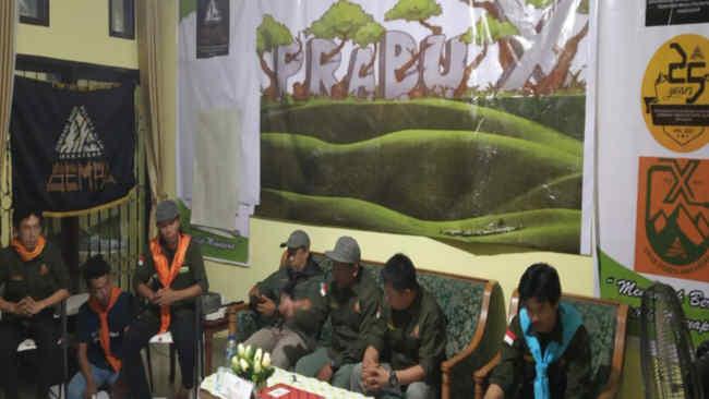 OPAB GEMPA Makassar, Barometer Organisasi Pencinta Alam di Makassar