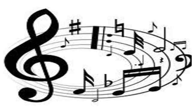 Seorang Lelaki dan Manfaat Musik Bagi Kesehatan.