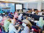 Workshop Jaring Solusi Pengendalian Pencemaran Pesisir dan Laut