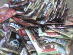 Di Kampung Ini, Sampah Plastik Jadi Ladang Rezeki