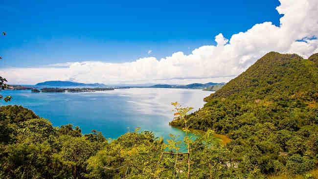 Komisi Iv Dpr Ri Dukung Pengembangan Wisata Alam Papua