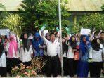 MTs Al-Falah Arungkeke, Suarakan Madrasah Bebas Sampah Plastik
