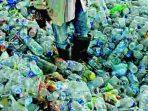 Selama PSBB, Sampah Plastik Meningkat dari Belanja Online dan Delivery