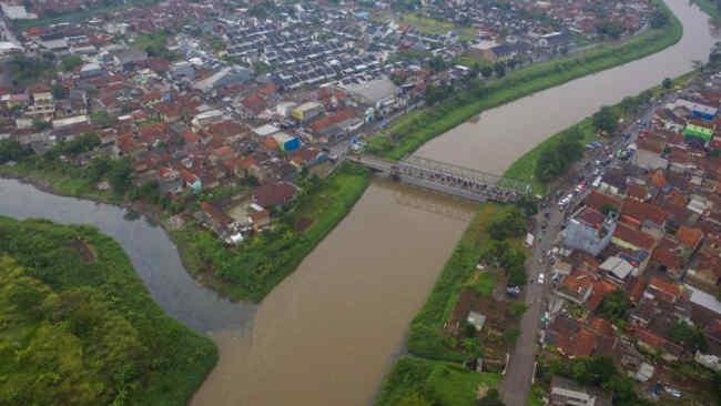 Pulihkan DAS Citarum, KLHK Beri Bantuan 5 Kabupaten