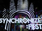 Synchronize Fest 2019: Konser Musik Berkonsep Ramah Lingkungan