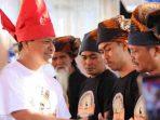 BBKDA Sulsel Serahkan Rusa Timor ke Penangkar di Takalar