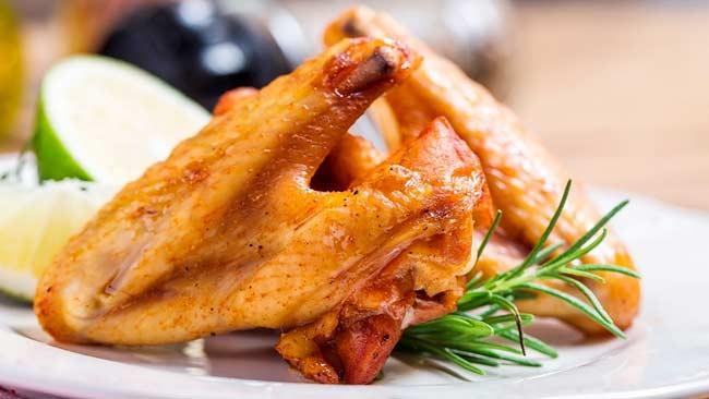 Buruk Untuk Kesehatan, Hindari Makan 4 Bagian Ayam Ini