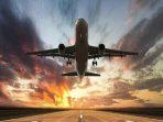 Flight Shaming, Cara Wisatawa Eropa Merawat Lingkungan di Udara