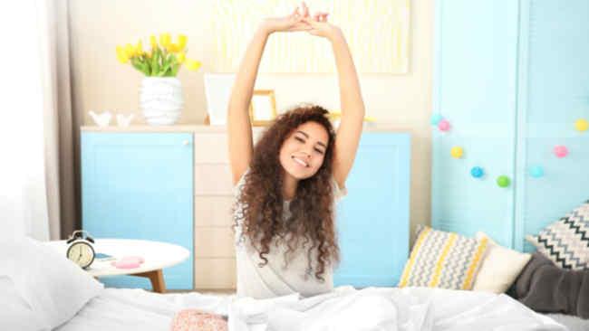 Ingin Bangun Pagi, Tapi Susah Mewujudkannya, Cobalah Tips Ini!