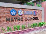 Keren, Metro School Wajibkan Guru dan Siswa Bawa Tumbler