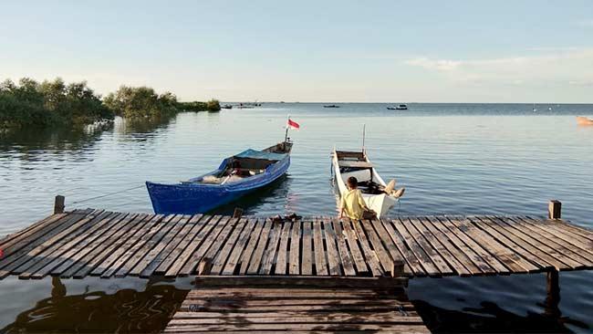 KORAL: RUU Cipta Kerja Tenggelamkan Nasib Nelayan Kecil dan Tradisional