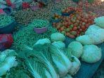 Pasar Tradisional Rupanya Jadi Lumbung Penggunaan Kantong Plastik