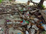 Sampah Terbanyak Kedua di Pantai adalah Kemasan Makanan dan Minuman