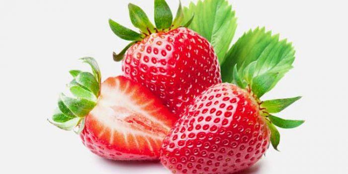 Stroberi, Imut dan Kaya Manfaat untuk Kesehatan