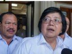 Terkait Tuduhan Asap Karhutla, Menteri LHK Kirimkan Surat Protes