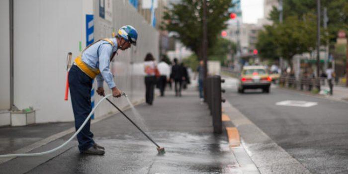 Apa yang Bisa Kita Pelajari dari Jepang tentang Kebersihan?