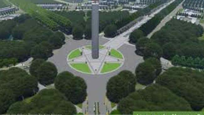 Ibu Kota Baru, Etalase Peradaban Indonesia yang Ramah Lingkungan