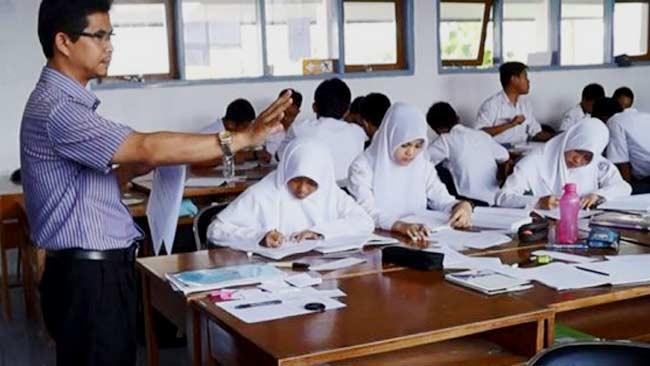 Ini Tanda Masalah Kesehatan Jiwa Siswa dari WHO yang Perlu Dikenali Guru