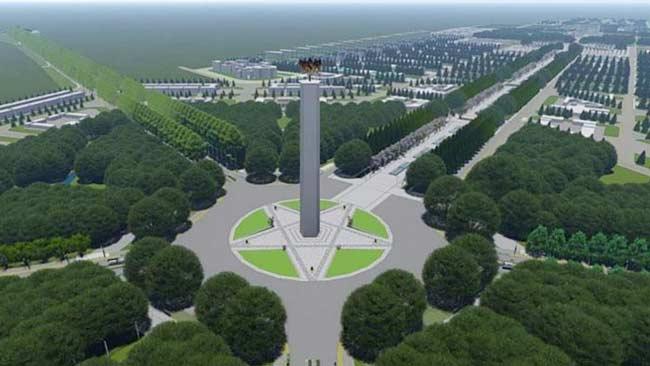 Menilik Rencana Induk Kajian Lingkungan Hidup Strategis Ibukota Baru