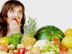 Pola Makan Sehat Membantu Atasi Depresi, Benarkah?