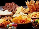 Sebabkan Gagal Ginjal, Konsumsi Makanan Ini Sebaiknya Dibatasi