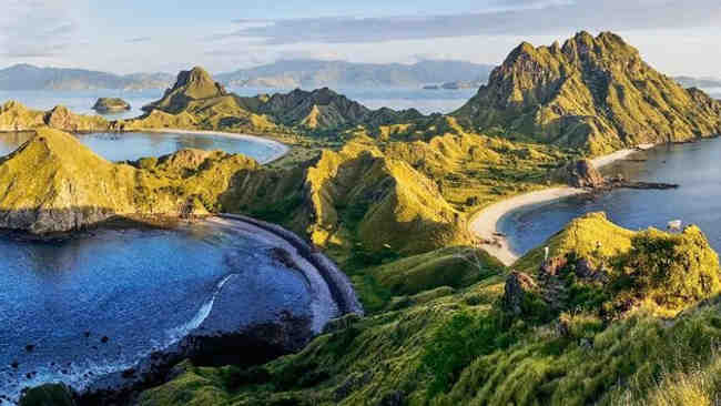 Soal Lingkungan, Sektor Pariwisata RI Masih Perlu Berbenah