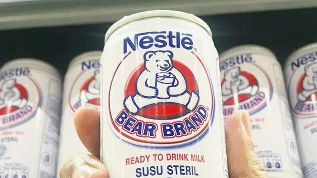 Suka Minum Susu Beruang Manfaat Ini Yang Akan Anda Peroleh