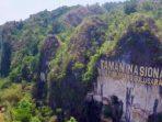 TN Bantimurung Bulusaraung Sah sebagai ASEAN Heritage Park