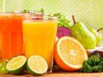 Tak Selalu Sehat, Jus Buah Bisa Sebabkan Diabetes Tipe 2 dan Kanker