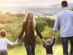 Yuk, Terapkan Organic Parenting, Pola Pengasuhan Anak Alami!