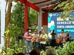 4 Tujuan Tak Terduga Festival Generasi Muda Cinta Lingkungan