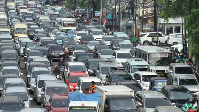 Bisakah Kota Kita Tanpa Mobil?