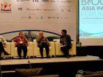 Dihadiri Pengurus Pusat PII, Kadin Gelar Biogas Asia Pacific Forum 2019