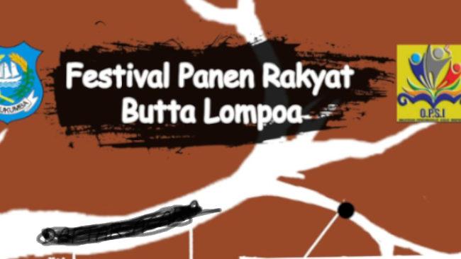 Festival Butta Lompoa, Cara Keren Pemuda Kindang Merawat Bumi