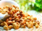 Kaya Manfaat, Kacang Mete Bagus Dijadikan Camilan di Pagi Hari