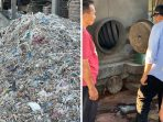 Lagi, KLHK Re-ekspor 883 Kontainer Sampah Plastik Impor