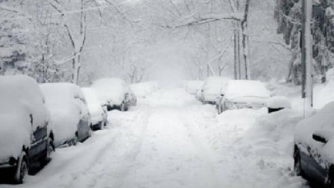 Musim Salju Tidak Selamanya Indah, Ia Menyimpan Kecemasan