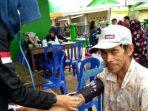 Opab Gempa Makassar Gelar Aksi Bakti di Kaki Gunung Bawakaraeng