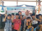 Peduli Sesama Opab Gempa Makassar Gelar Sunatan Massal