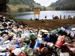 Sampah, Ancaman Nyata bagi Dunia Pariwisata