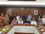 Terpilih Kembali Jadi Ketua BKS PII, Ini Harapan Bambang Goeritno