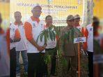BPDASHL Bone Bolango Gelar Pemulihan Daerah Aliran Sungai