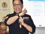 Ditjen Gakkum KLHK Apresiasi Kinerja Gakkum Wilayah Sulawesi
