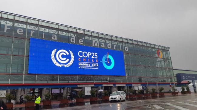 Indonesia Siap Berjuang Atasi Perubahan Iklim di Madrid