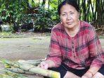 Kisah Diah, Perempuan yang Teliti Bambu Selama 39 Tahun